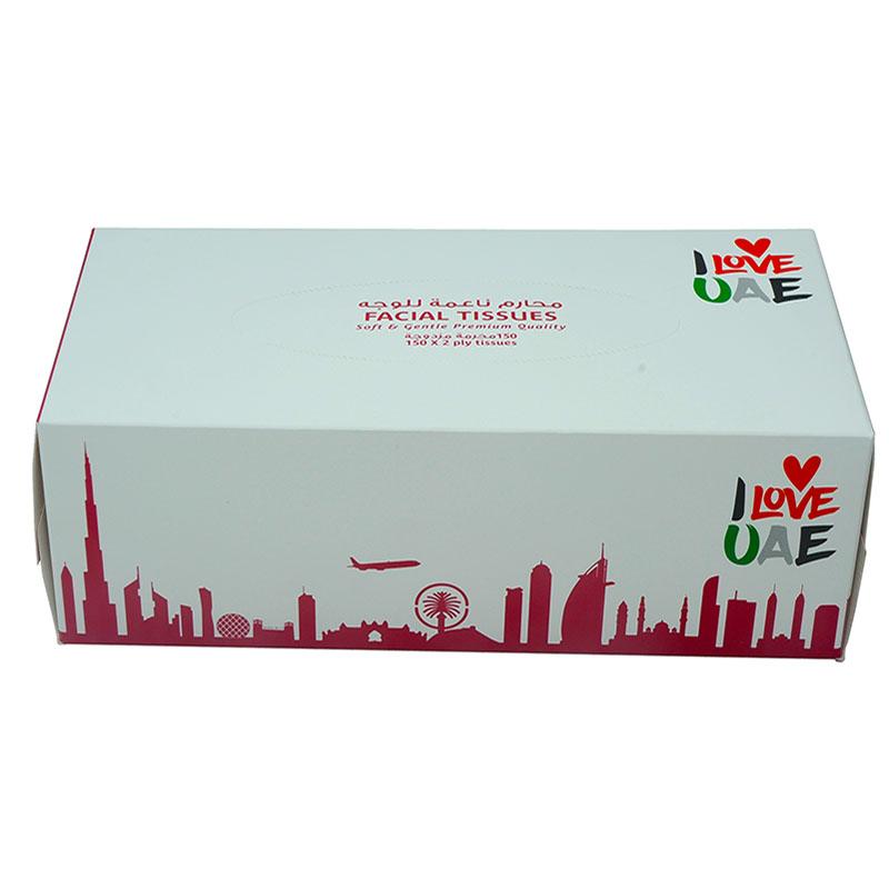 Tissue Paper Boxes | Folding Cartons | Express Printing